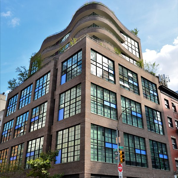 456 West 19th Street Building, 456 West 19th St, New York, NY, 10011, Chelsea NYC Condos